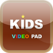 Kids Video App for iPad